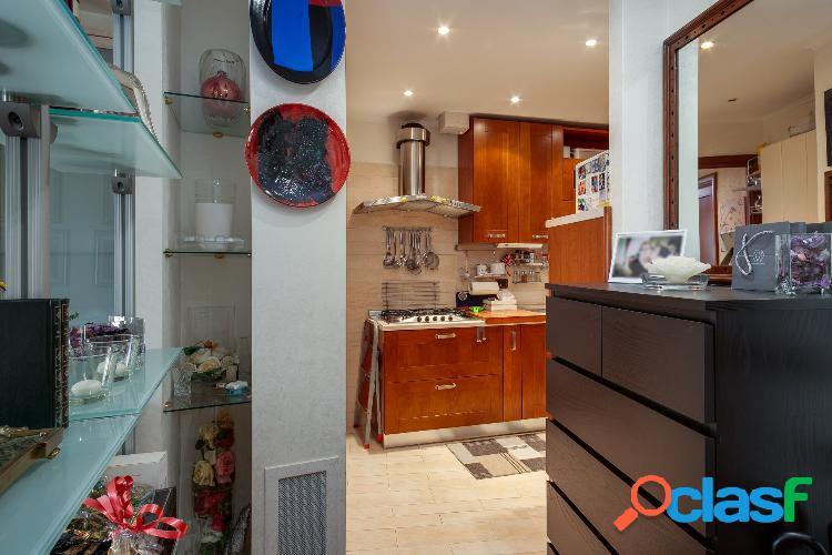 appartamento in vendita nel quartiere residenziale di