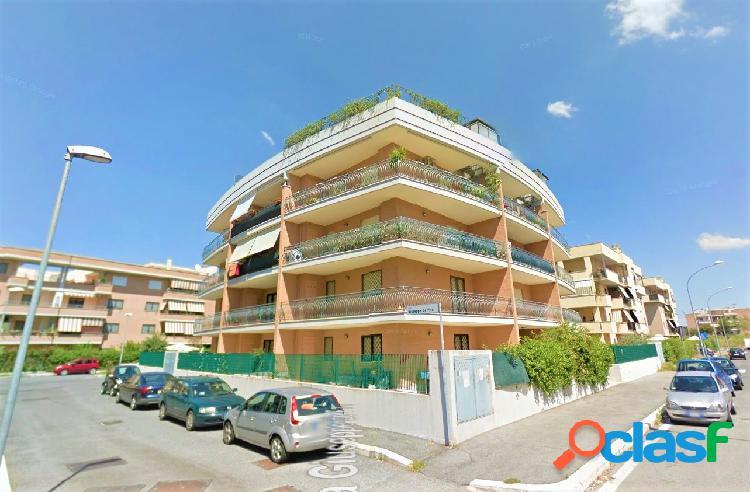 Prenestina - Appartamento 2 locali € 120.000 T220