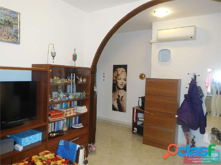 Appartamento Ristrutturato in vendita a Modena