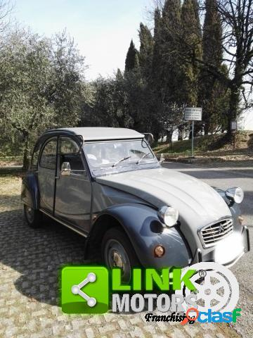 CITROEN 2CV benzina in vendita a Verona (Verona)