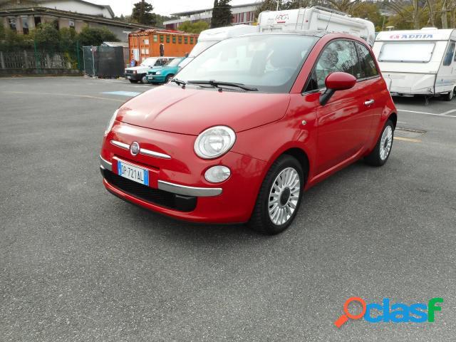 FIAT 500 diesel in vendita a Lerici (La Spezia)