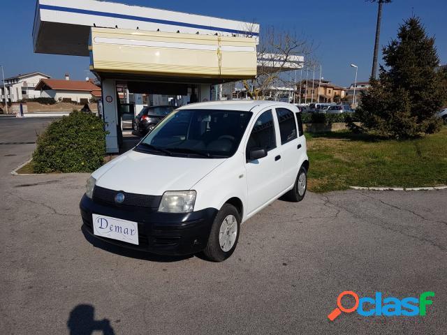 FIAT Panda diesel in vendita a Pomezia (Roma)