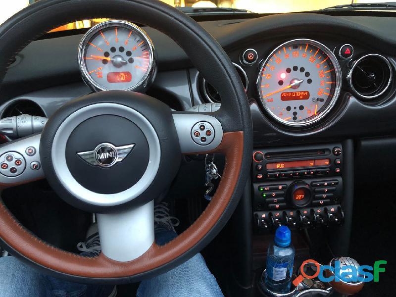MINI Cooper S COOPER S 1.6 163 2003, 136000 km,