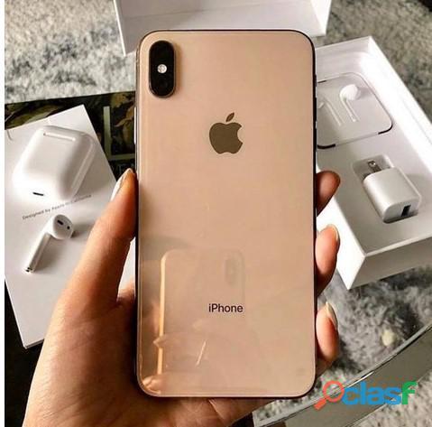 Apple iPhone XS 64GB 400 EUR ,iPhone XS Max 64GB 430 EUR