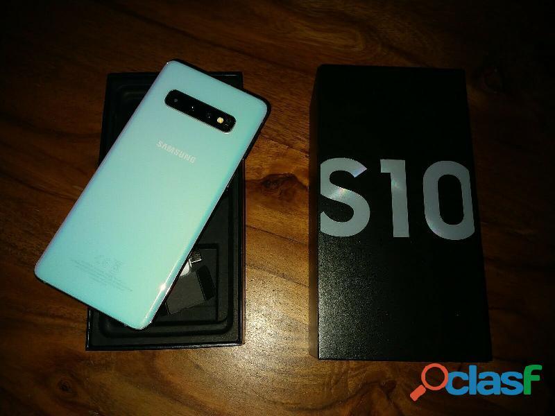 Samsung Galaxy S10 128GB per 500 EUR e Samsung Galaxy S10+