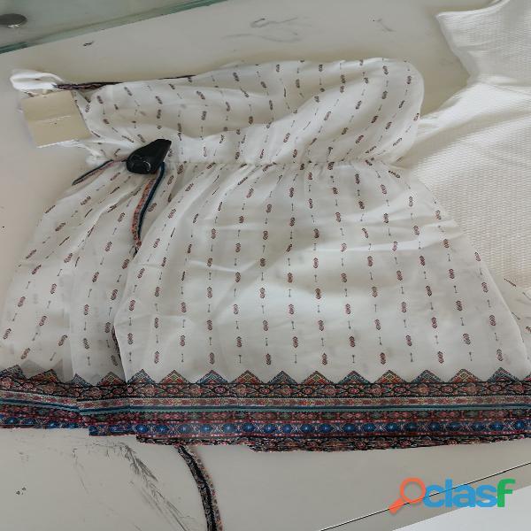 stock abbigliamento BERSHKA & STRADIVARIUS