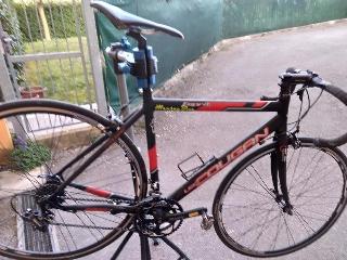 Bici da corsa LEE COUGAN taglia M