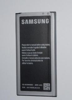 Nuova batteria Samsung S5 per GT-I900 e SM-G900F