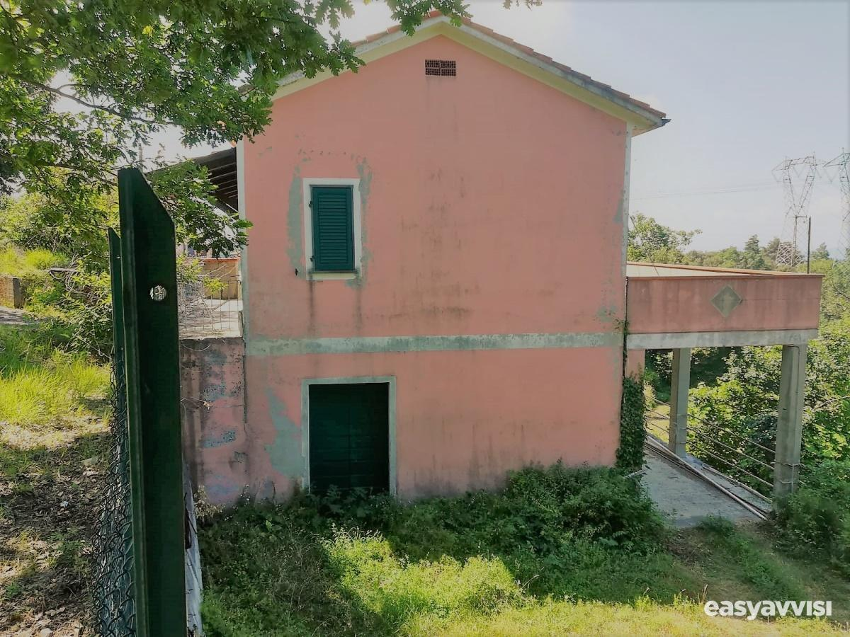 Casa indipendente 100 mq arredato, provincia di massa e