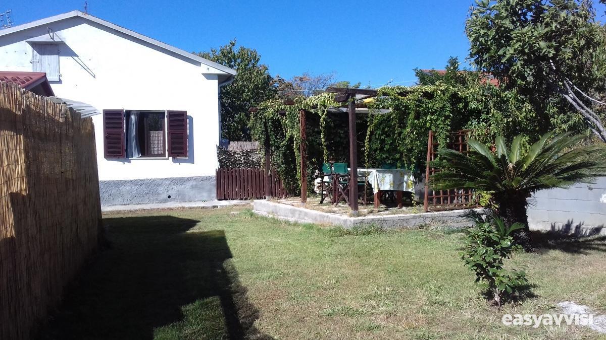 Casa indipendente 150 mq arredato, provincia della spezia