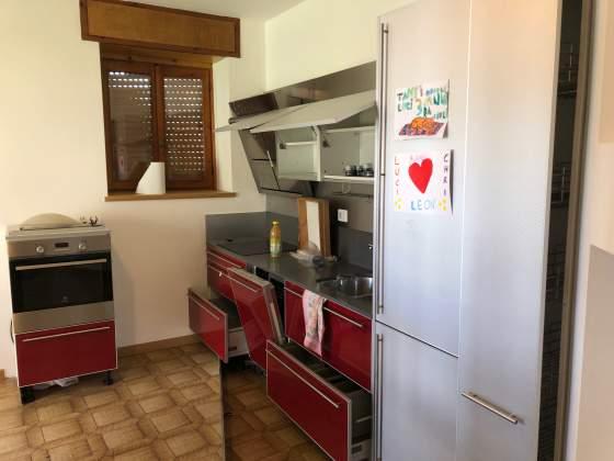 Vendo cucina usata sondrio posot class - Cucina freestanding usata ...