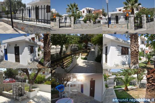 """Isola di Rodi - Grecia - Residence """"Villino Maria"""" 10 letti"""