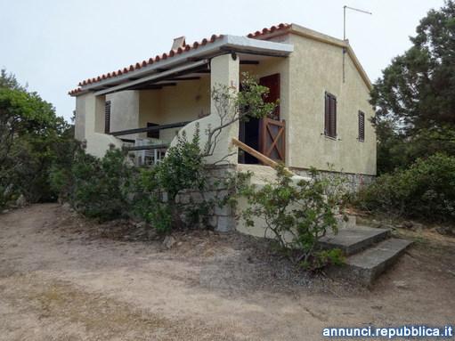 villa al mare di sardegna Aglientu