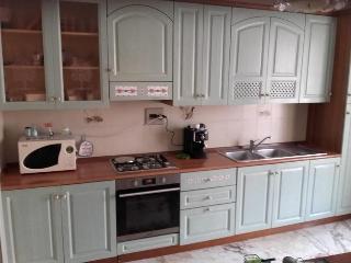 Cucine Componibili Papandrea.Cucina Papandrea Angolare Posot Class