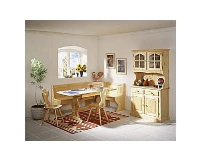 Cucine Rustiche: Tinello in Legno Nuovo cod 996 Color