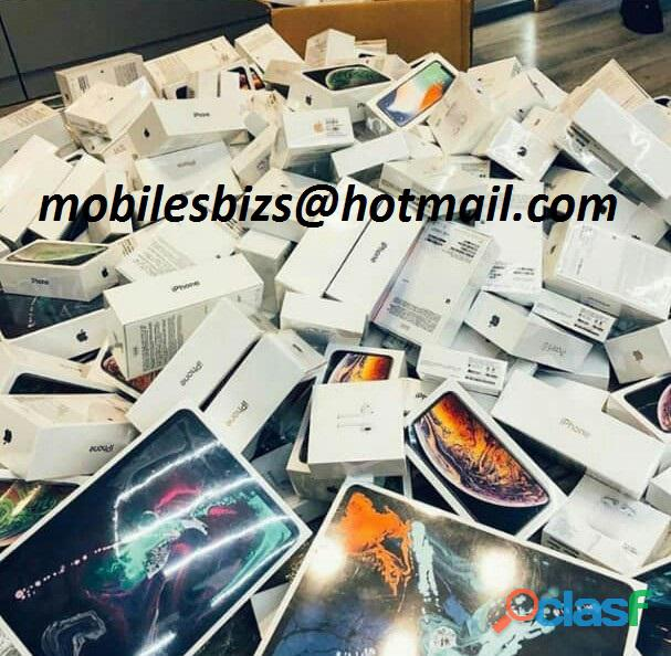 Apple iPhone XS iPhone XS Samsung S10 €355 Euro Bonifico