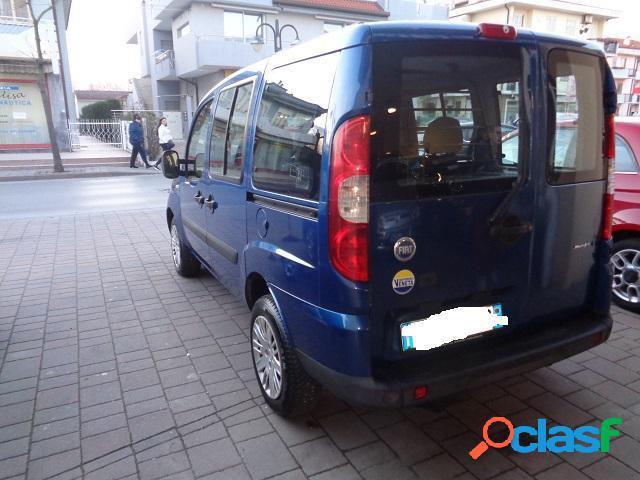 FIAT DOBLO'MAXI 1.3 MTJ diesel in vendita a Chioggia