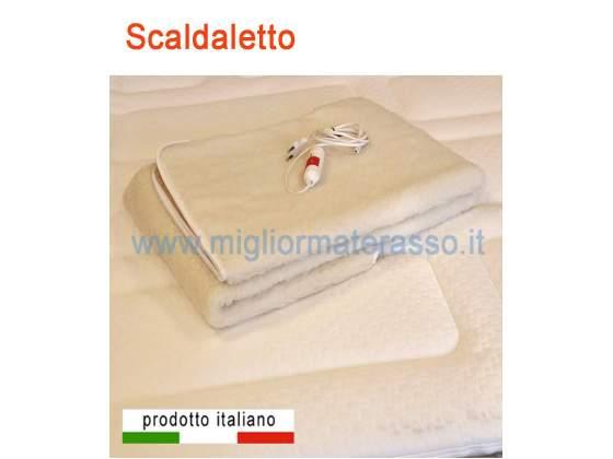 Delonghi Scaldaletto Matrimoniale.Scaldaletto Delonghi Matrimoniale Posot Class