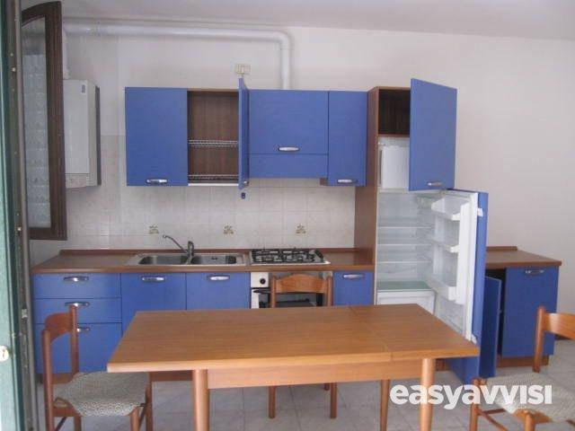 Appartamento bilocale 60 mq, provincia di rovigo