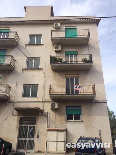 Appartamento trilocale 110 mq, provincia di messina