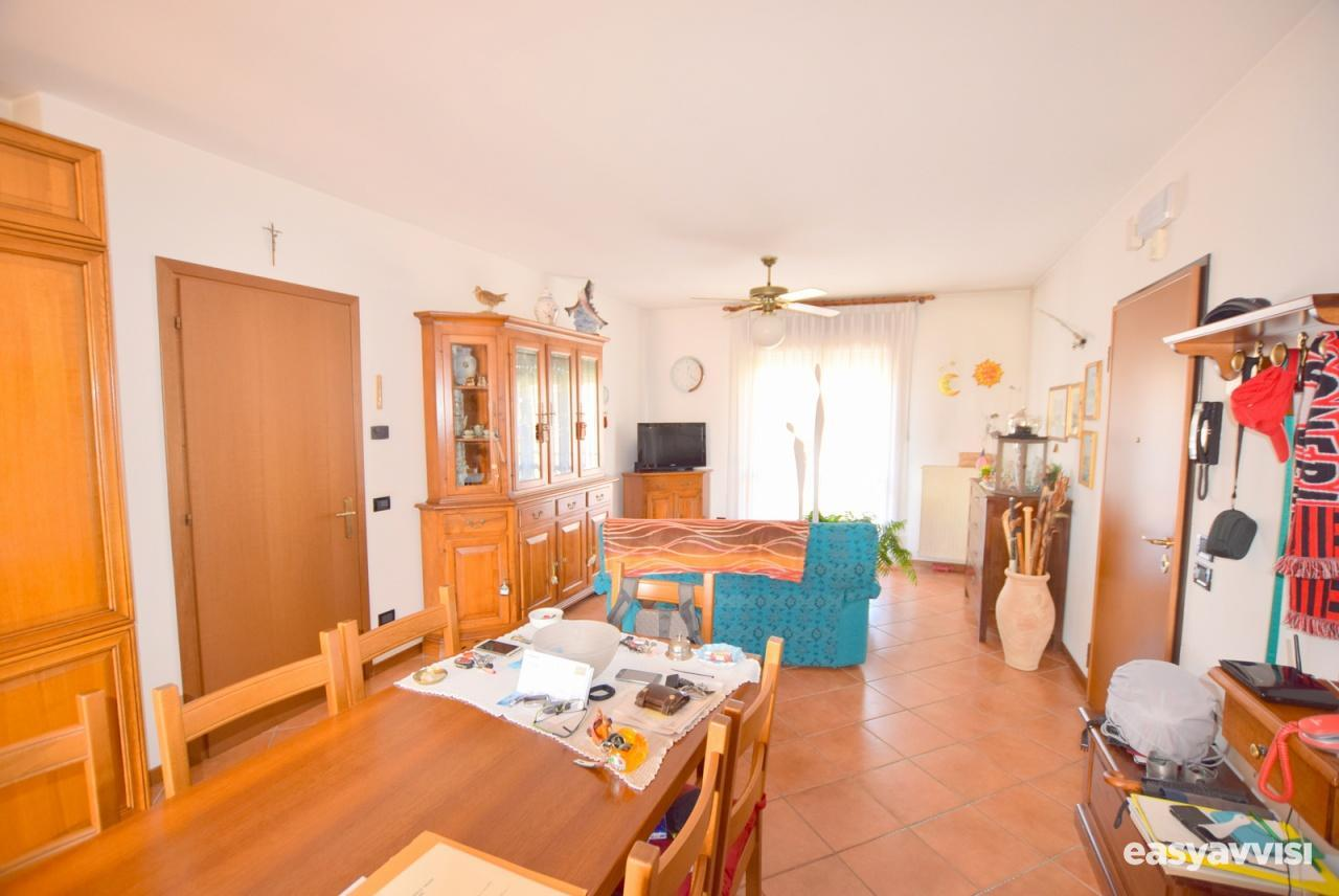 Appartamento trilocale 110 mq, provincia di treviso
