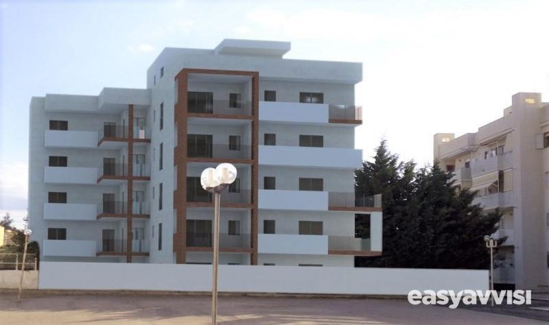 Appartamento trilocale 122 mq, citta metropolitana di bari