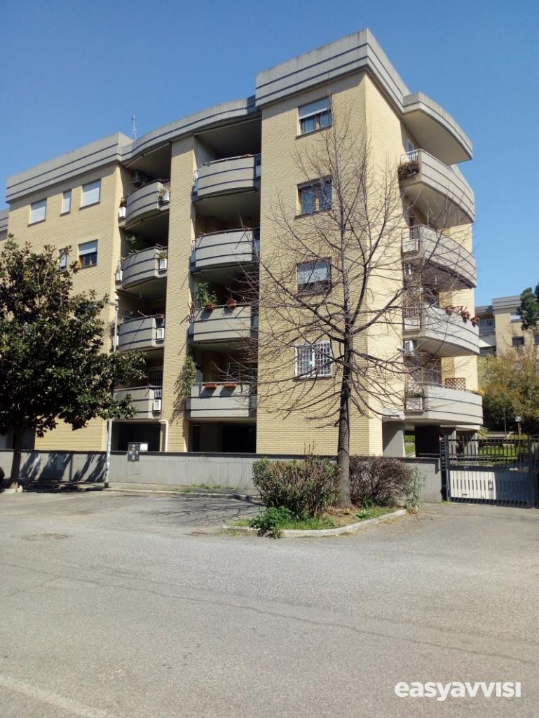 Appartamento trilocale 78 mq, citta metropolitana di roma