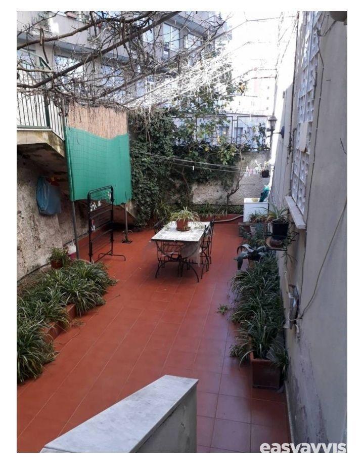 Appartamento trilocale 85 mq, citta metropolitana di napoli