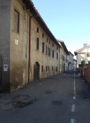 Appartamento trilocale 85 mq, provincia di bergamo