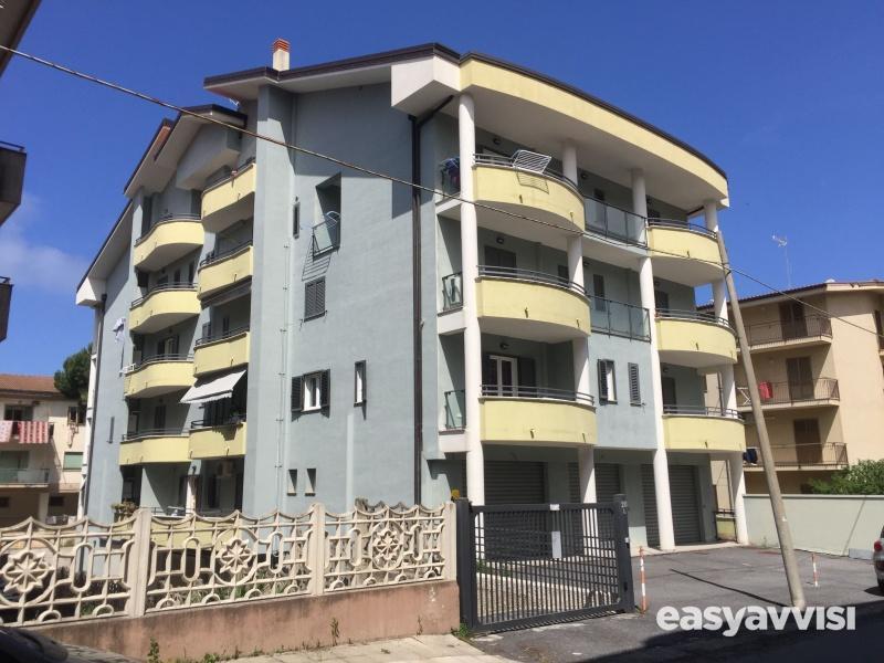 Appartamento trilocale 96 mq, provincia di cosenza