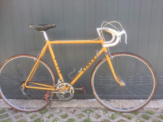 Bici da corsa vintage Ciocc