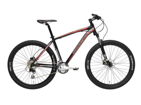 Bici wng rx 29