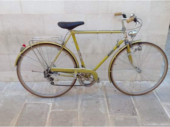 Bicicletta Legnano Colorado Posot Class