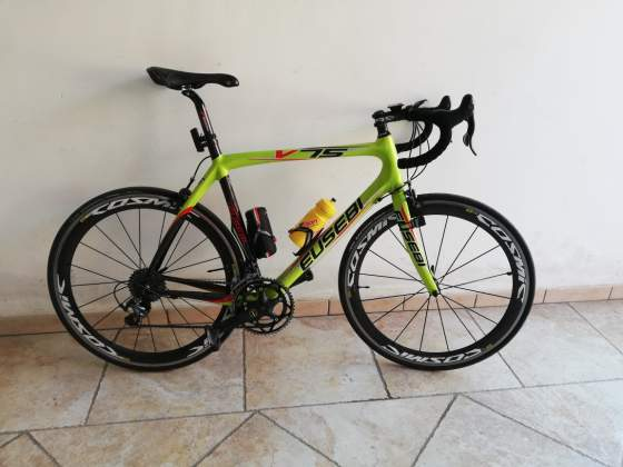 Eusebi full Carbon XL