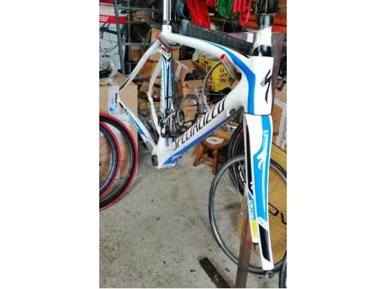 Telaio bici da corsa specialized sl2