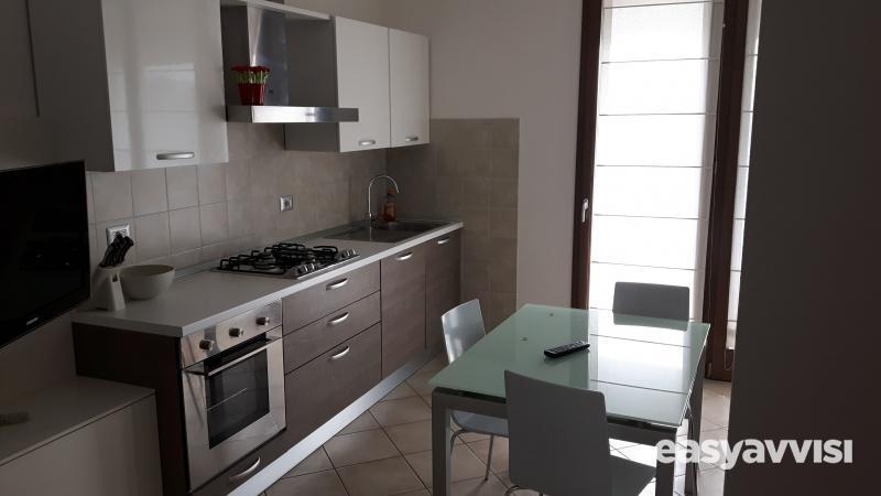 Appartamento bilocale 65 mq, provincia di ravenna