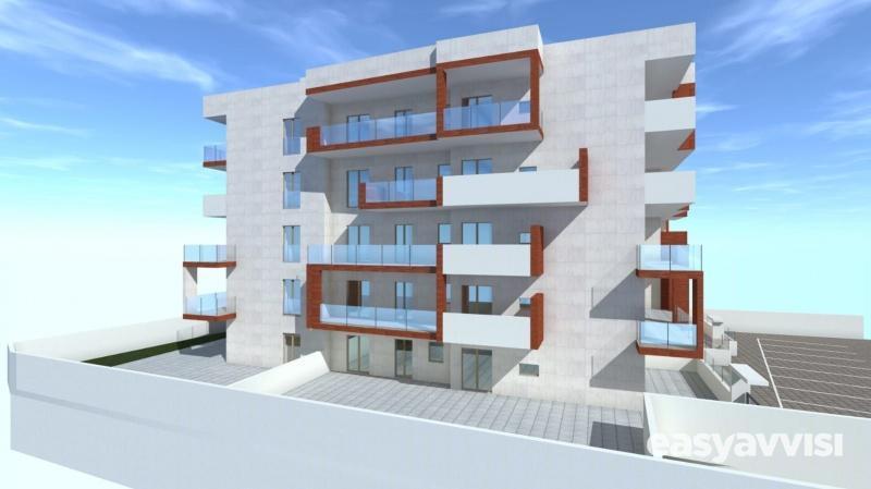 Appartamento trilocale 100 mq, citta metropolitana di bari