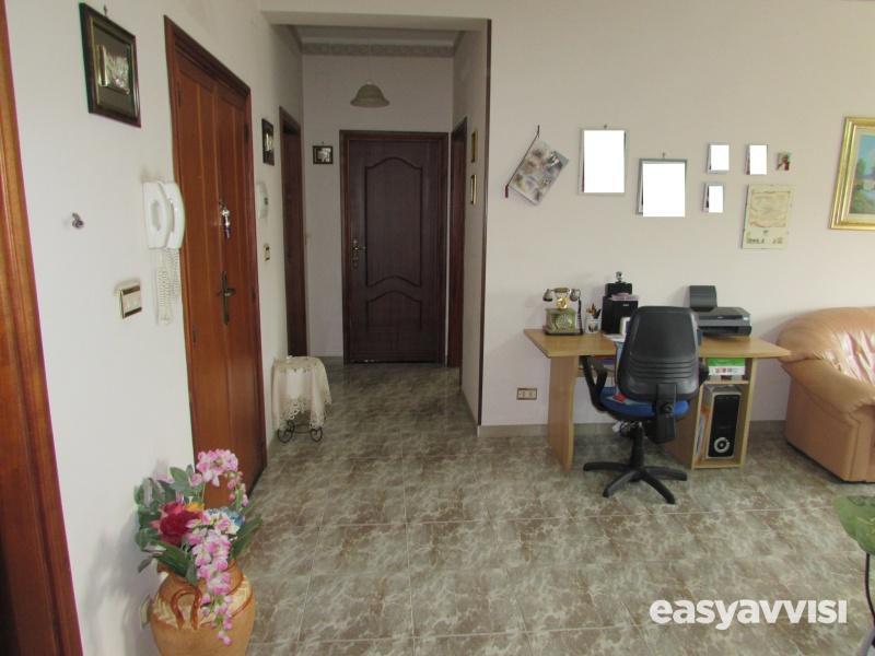 Appartamento trilocale 120 mq, provincia di catanzaro