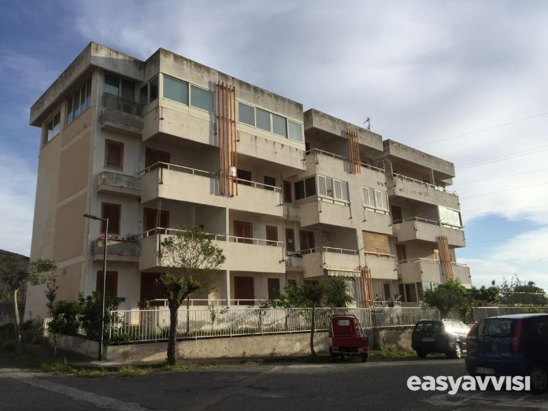 Appartamento trilocale 45 mq, provincia di cosenza