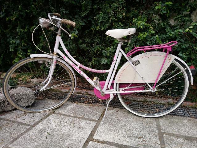 Bicicletta Donna Atala 26 Posot Class