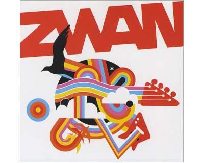 """Cd dei """" zwan"""" dal titolo""""mary star of the sea"""" nuovo!"""
