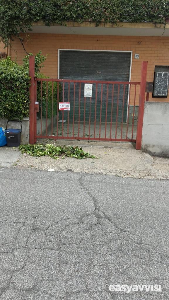 Negozio monolocale 55 mq, citta metropolitana di roma