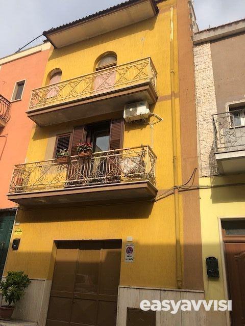 Appartamento 5 vani 90 mq, provincia di brindisi