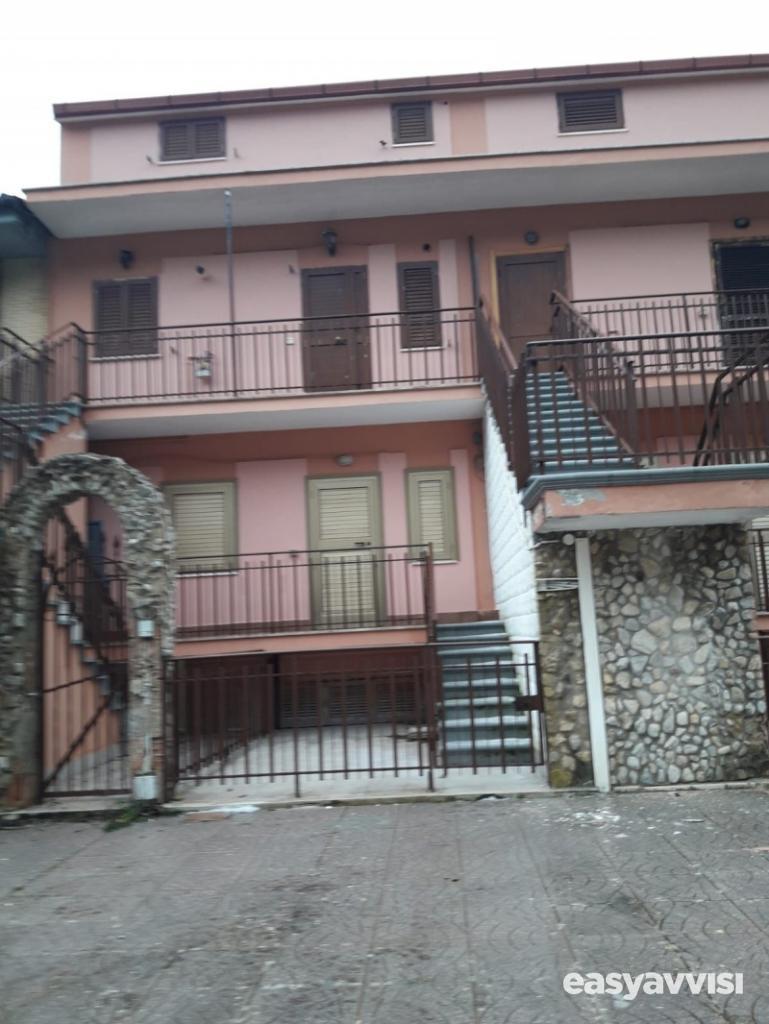Appartamento trilocale 105 mq, provincia di foggia