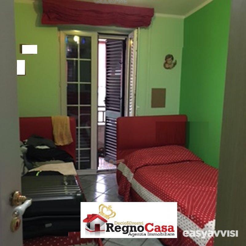 Appartamento trilocale 165 mq, provincia di caserta