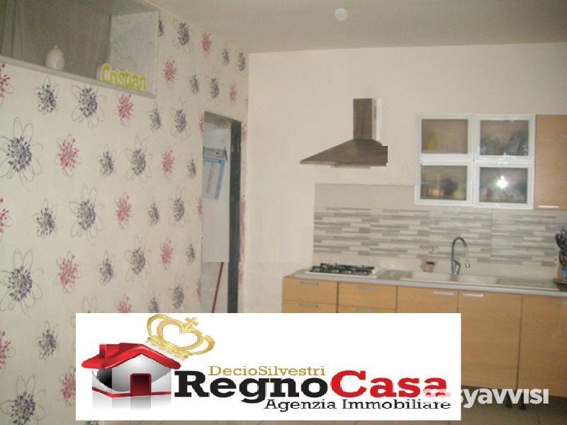 Appartamento trilocale 85 mq, provincia di caserta