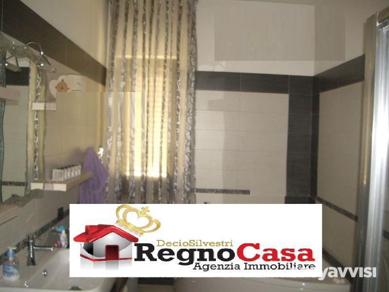 Appartamento trilocale 98 mq, provincia di caserta