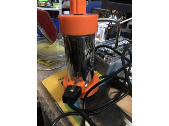 Caffettiera Elettrica Velox MiniBar