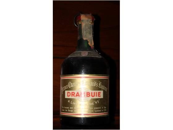 Stock Triple Sec Liquore Da Comune Nascosto