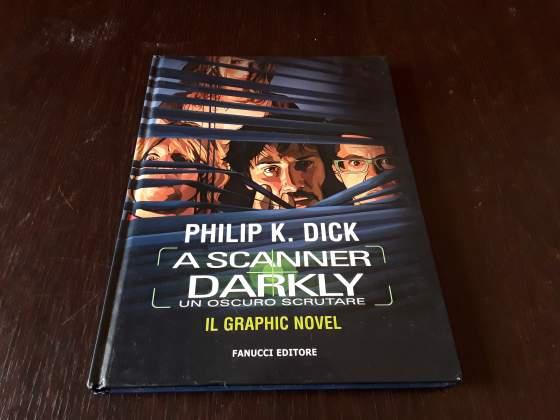 A Scanner Darkly (Graphic Novel)